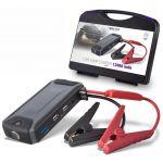 Forever Arrancador de Baterias Auto 200A 12000mAh c/ 2x USB + Lanterna LED - JS-200