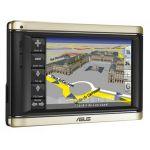 """Asus GPS Slim R700T TFT 4.3"""" 1GB Mapa Europa"""