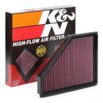 K&N Filters Filtro de Ar - 33-2128
