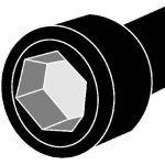 Corteco Jogo de Parafusos da Cabeça do Motor - 016226B