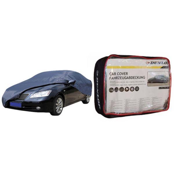 Dunlop Capa Protetora Impermeável P/ Automóvel - DUN543