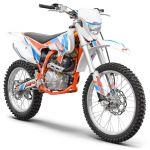 Kayo Motocross K2 250CC 21/18 - KAYO-K2