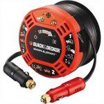 """Black & Decker Arrancador """"BOOSTER"""" Bateria 12V p/ Automóveis e Motos - BDBBC2C"""