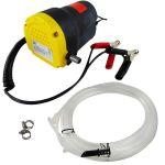 TSX Bomba para Tirar o Óleo e Gasolina 12 V 1.2 L para Carro e Moto