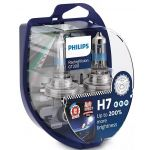 Philips RacingVision GT200 H7 ( 2 Lâmpadas )