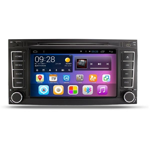 Radio Android Gps Vw Touareg Android V6