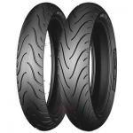 Pneu Moto Michelin Pilot Street Front TT TL 110/70 R17 54 S