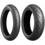Pneu Moto Bridgestone Battlax BT 023 Rear 160/60 R17 69 W