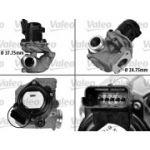 Valeo 700413 - Vàvula, EGR controle dos gases de escape - 3276427004137
