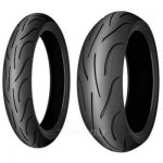 Pneu Moto Michelin Pilot Power 2CT Rear 190/55 R17 75 W
