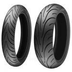 Pneu Moto Michelin Pilot Road 2 Front 120/70 R17 58 W