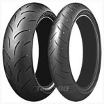 Pneu Moto Bridgestone Battlax BT 015 Rear M 190/50 R17 73 W