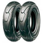 Pneu Moto Michelin Bopper TT TL 130/70 R12 56 L