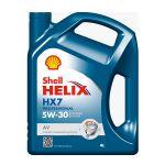 Shell Óleo Motor Helix HX7 AV 5W30 C3 5L