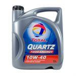 Total Óleo Motor Quartz 7000 Energy 10W40 5L