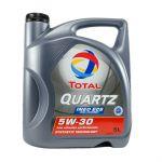 Total Óleo Motor Quartz Ineo Ecs 5W30 5L
