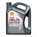 Shell Óleo Motor Helix Ultra 5W40 5L