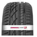 Pneu Auto General Tire Grabber GT 255/65 R16 109 H