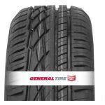 Pneu Auto General Tire Grabber GT 215/60 R17 96 H