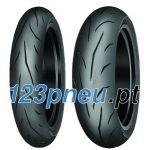 Pneu Moto Mitas Sport Force Plus 110/70 R17 54W