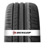 Pneu Auto Dunlop Sport Maxx RT2 225/45 R17 94W XL com protecção da jante MFS, *