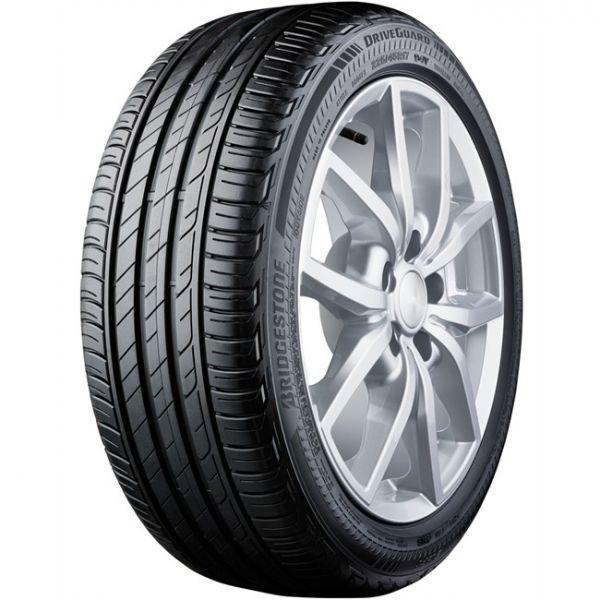 pneu auto bridgestone driveguard xl runflat 225 50 r17 98y kuantokusta. Black Bedroom Furniture Sets. Home Design Ideas