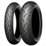 Pneu Moto Dunlop Sportmax GPR 300 160/60 R17 69W