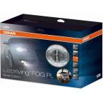 Osram Kit Faróis Nevoeiro LEDriving FOG PL - LEDFOG103 SR