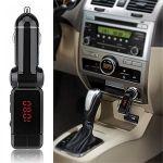 Leitor MP3 e MP4 para Carro - 068-296:03095