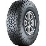 Pneu Auto General Tire Grabber X3 33/12.5 R17 114Q