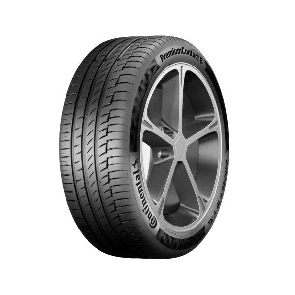 Pneu Auto Continental Conti-PremiumContact 6 XL 235/45 R17 97Y