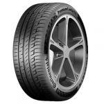 Pneu Auto Continental Conti-PremiumContact 6 245/40 R17 91Y
