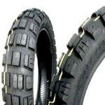 Pneu Moto Mitas E10 Dakar 140/80 R17 69T