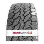 Pneu Auto General Tire Grabber AT3 255/65 R16 109H
