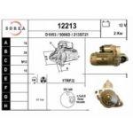 Eai Motores de Arranque / Toyota Auris 2.0 D 12213