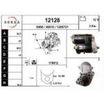 Eai Motores de Arranque / Toyota Land Cruise 12128
