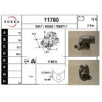 Eai Motores de Arranque / Rover 620 Di 11780