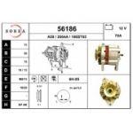 Eai Alternador / Corsa 1.5 D-td 56186