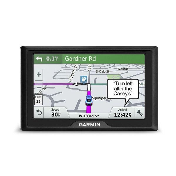 Garmin Drive 51 LMT-S - 010-01678-12