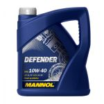 Mannol Óleo Motor Defender 10W40 5L