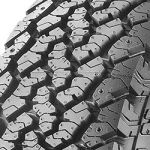 Pneu Auto General Tire Grabber AT2 BSW 265/75 R16 121R