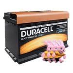 Duracell Bateria Auto Extreme 70Ah 720A