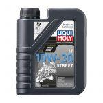 Liqui Moly Óleo Motor Street 4T 10W30 1L