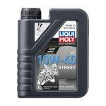 Liqui Moly Óleo Motor Street 4T 10W40 1L