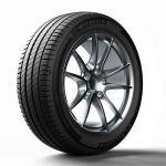 Pneu Auto Michelin Primacy 4 205/55 R16 91W com protecção da jante e estrias FSL
