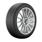 Pneu Auto Bridgestone Turanza T005 185/60 R15 88H XL