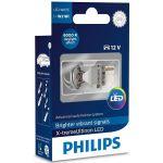 Philips Lâmpadas LED W21W X-treme Ultinon 6000K