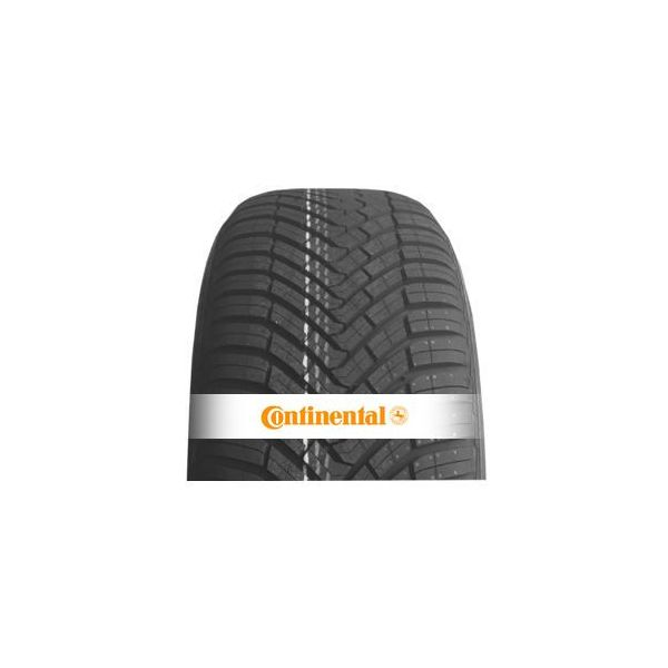 pneu auto continental all season contact xl 185 65 r14 90t. Black Bedroom Furniture Sets. Home Design Ideas