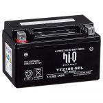 Hi-Q Bateria Moto MG10ZS/YTZ10S