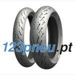Pneu Moto Michelin Pilot Road 5 Trail Front 120/70 R19 60W